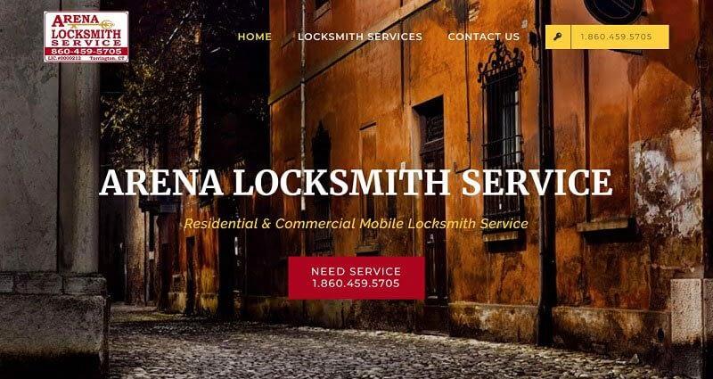 Arena Locksmith Torrington CT Residential Commercial Locksmith CT