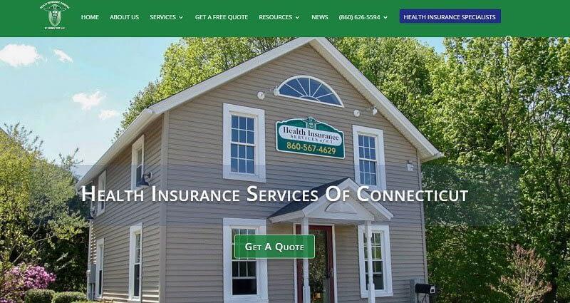 Health Insurance Services Torrington CT Medicare Group Life CT
